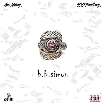 B.B. Simon (feat. Aco Mikey Savage)