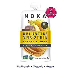 Noka Superfood Blend, 4.2 oz, 6 Piece