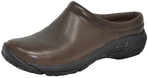Merrell Women's Encore Nova 2 Slip-On Shoe, Bracken Smooth, 9.5 M US