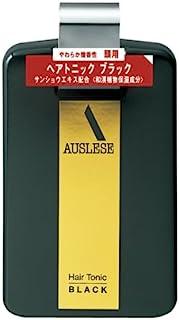 アウスレーゼ ヘアトニックブラック 200mL 【医薬部外品】
