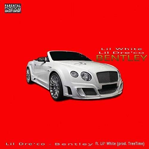Lil Dre'co feat. Lil' White