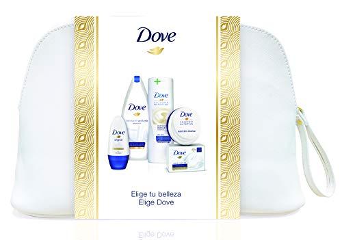 Dove, Kit para baños - 5 piezas
