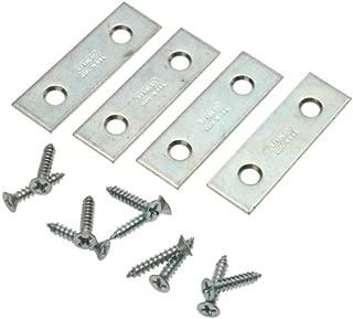 Stanley Hardware 75-5711 Mending Plates