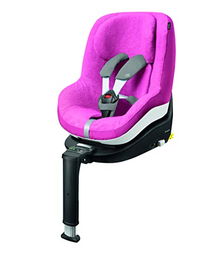 Maxi-Cosi Pearl Funda de verano para el asiento del coche, color rosa