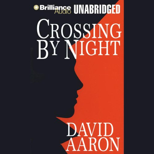 Crossing by Night audiobook cover art