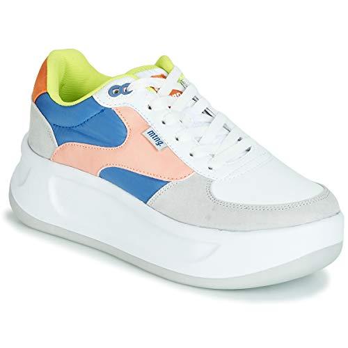 MTNG WAL Sneaker Damen Multicolor - 38 - Sneaker Low