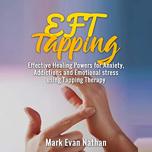 EFT Tapping cover art
