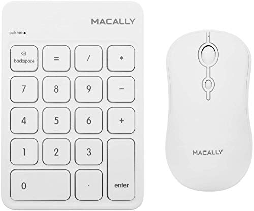 mouse de viaje bluetooth fabricante Macally