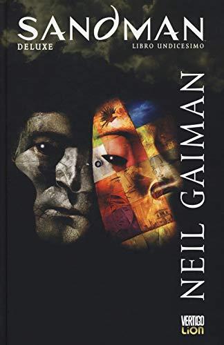 Sandman deluxe: 11