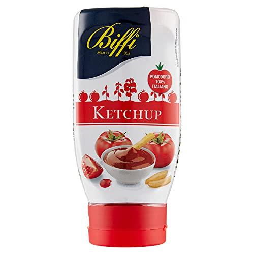Biffi - Ketchup 280g - Multipack (12x280g), 3360 Grammo