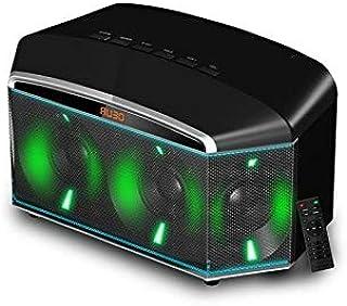 Geepas 4.1Ch Integrated Speaker System - Gms102,Black