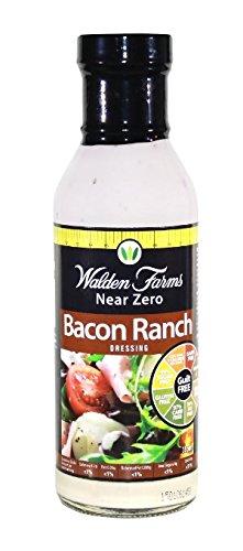 Walden Farms Bacon Ranch