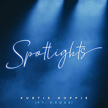 Spotlights (feat. V. Rose)
