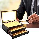 KOSIEJINN Collection Vitrina para pluma estilográfica Pen Box con vitrina para...