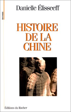 Histoire de la Chine: Les racines du présent