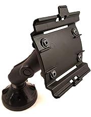 Juggernaut.Case - IMPCT - Vehicle.Mount Platform - Compatible with RAM Mount Hardware - Flat Black