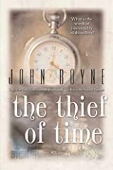 The Thief of Time: A Novel (English Edition) Format Kindle
