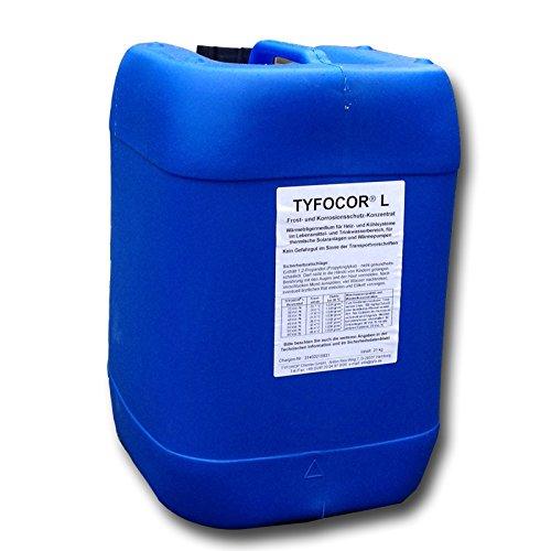 Tyfocor L Frostschutzmittel 20 Liter
