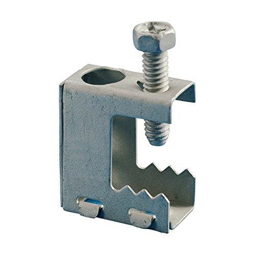 Schroefklem P7 M6 EBC, elektrische installatie, Erico, EBC 3 Stück Flanschhänger