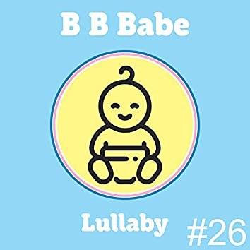 Lullaby #26