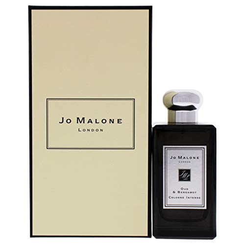 Jo Malone Oud & Bergamot Cologne Intense 3.4 oz Cologne Spray by Jo Malone London