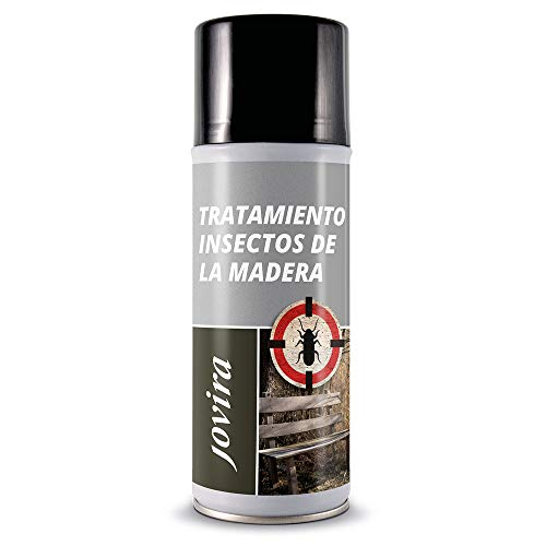 MATACARCOMA anticarcoma, Tratamiento para insectos de la madera (Mata carcoma, Anticarcoma) (SPRAY)