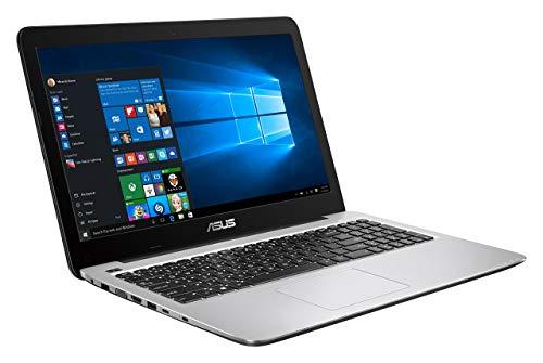 Asus F556UQ-DM736T 39,6 cm (15,6 Zoll) Laptop (Intel Core i7-7500, NVIDIA 940MX, 12GB Arbeitsspeicher, 256GB SSD/1TB HDD, Win 10) dunkel-blau (Generalüberholt)