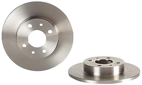 Rotori disco freno per auto
