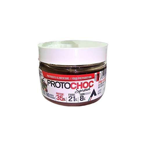 CiaoCarb ProtoChoc Crema de Chocolate Fase 1 100 gr