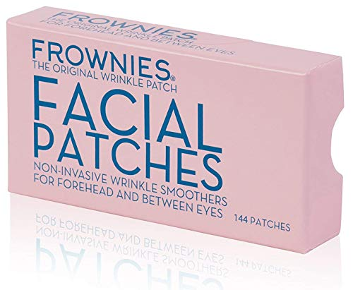 Forehead & Between Eyes, 144 Patches | Best Choice