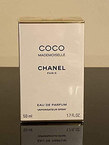 CHANEL Fragrance CHANEL Fragrance Coco Mademoiselle Eau De Parfum Spray for Women - 1.7 fl oz