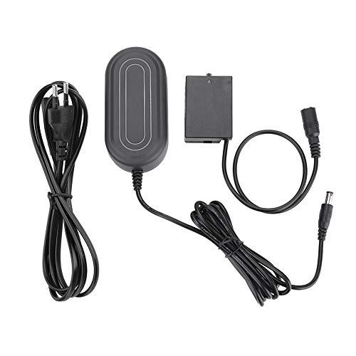 Adaptador de corriente LP‑E8 AC‑PW20 + DR‑E8 para Canon 700D 600D 650D 550D (estándar europeo 100-240V)