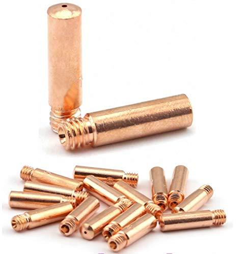 WeldingCity 25-pk MIG Welding Contact Tip 11-30 (0.030