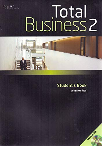 Total business. Student's book. Per le Scuole superiori. Con CD