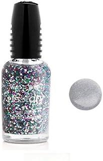 WET N WILD Fastdry Nail Color - Silvivor (並行輸入品)