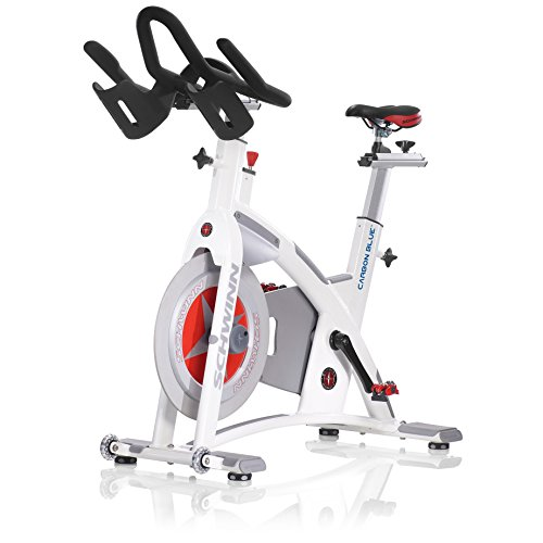 "Schwinn Indoor Cycle ""A.C. Performance Plus Carbon Blue"""