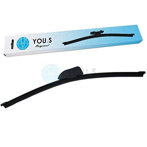 YOU.S Original 3397013049 SCHEIBENWISCHER HINTEN 330 mm