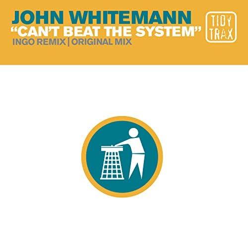 John Whitemann