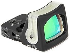 Trijicon RM05 RMR 9 MOA Dual-Illuminated Amber Dot Sight