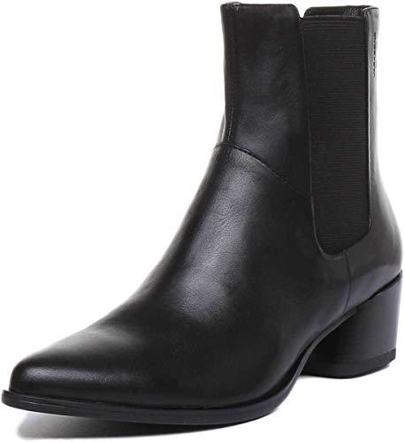 Vagabond Damen Lara Chelsea Boots, Schwarz (Black 20), 40 EU