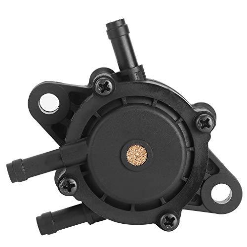 SunshineFace Field Mower Fuel Pump , 24 393‑04‑S / 24 393‑16‑S Plastic Fuel Pump Lawn Mower Accessory for Kohler CH17‑CH25 CV17‑CV25 CH730‑CH740 CV730‑CV740 17HP‑25HP