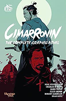 Cimarronin: The Complete Graphic Novel - Book  of the Foreworld