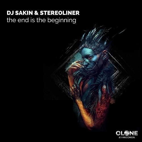 DJ Sakin & Stereoliner