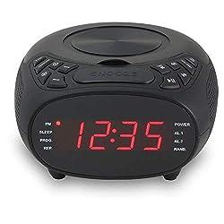 GPX CC318B Clock Radio