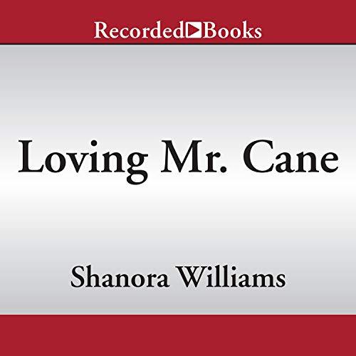 Loving Mr. Cane cover art