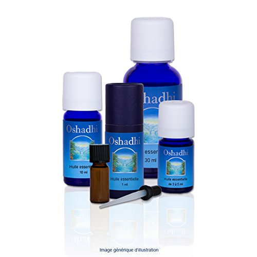Persil Bio, huile essentielle
