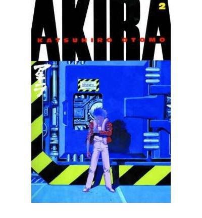 [(Akira: Bk. 2)] [Author: Katsuhiro Otomo] published on (May, 2001)
