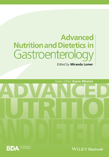 Advanced Nutrition and Dietetics in Gastroenterology