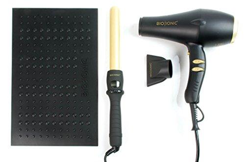 BIO IONIC Gold Pro Style & Wave Kit