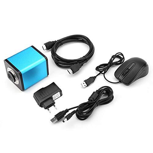 Industriële camera's, AF200 HDMI HD autofocus industrie microscoop camera 200M pixels 1080P(EU)